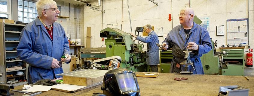 Werkplaatsen Welzijn De Meierij 7662