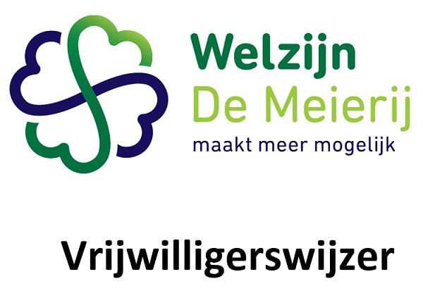 Vrijwilligerswijzer Welzijn De Meierij